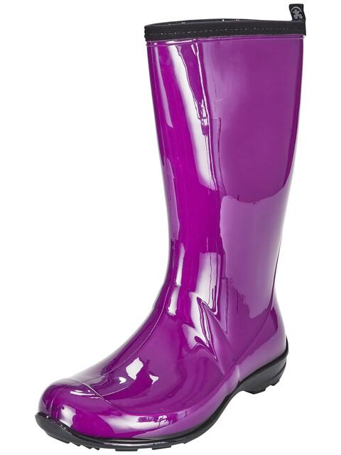 Kamik Heidi - Bottes en caoutchouc Femme - violet